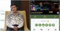 Orkut-founder