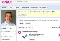 Orkut-closure